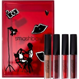 Smashbox- Always On Liquid Lip Set